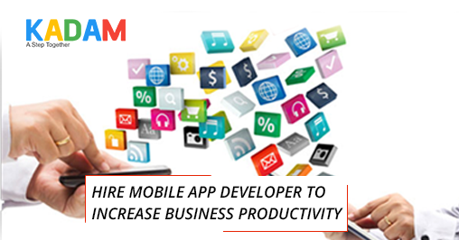 Hire dedicated Mobile App developer