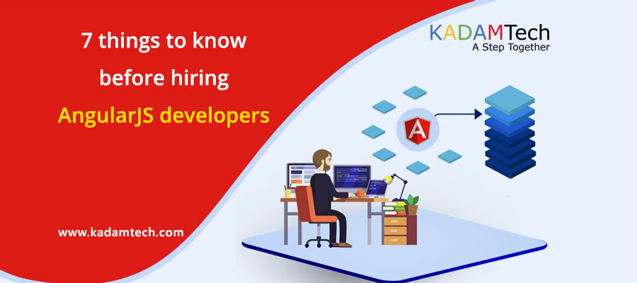 Hiring AngularJS Developers