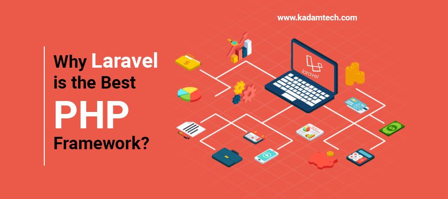 Why Laravel is the best PHP framework?