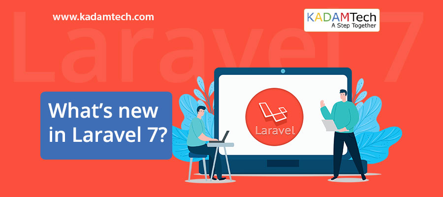 What's new in Laravel 7?