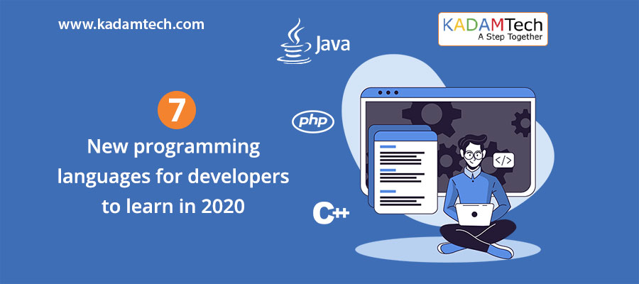 New programming languages for developers to learn in 2020